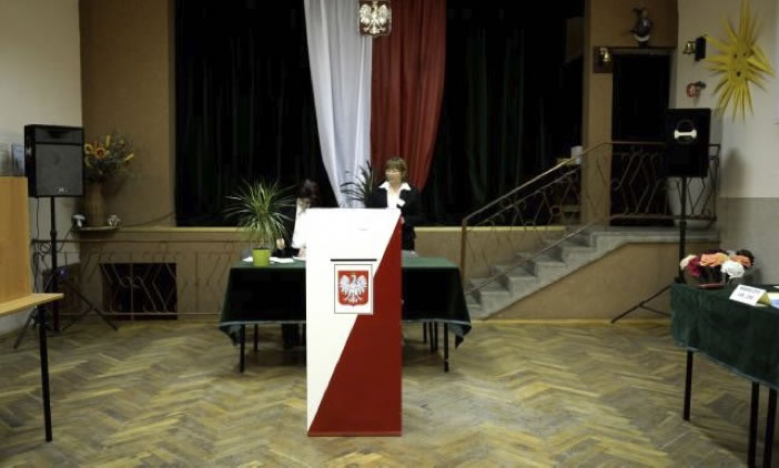 2014 Elections in Poland