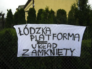 Upcoming 2015 parliamentary elections may challenge the post-communist prearrangement in Poland