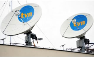 Considering a complaint filed by Krystyna Pawlowicz, MP, against the national television broadcaster TVN, dated October 26, 2016,