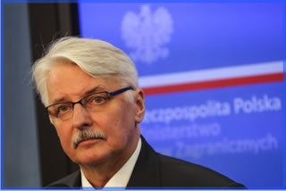 Europe needs America. We shall keep reminding our partners that the resignation from transatlantic collaboration calls to mind bad experiences – Witold Waszczykowski, Polish Minister of Foreign Affairs said in Davos.