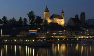 One of the oldest Polish museums abroad, in Swiss Rapperswil, will remain for now in its historic location where it is currently housed.