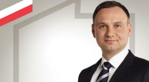Polish President Andrzej Duda about Smolensk Crash Investigation.