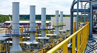 Polish liquid gas terminal ready for operation?